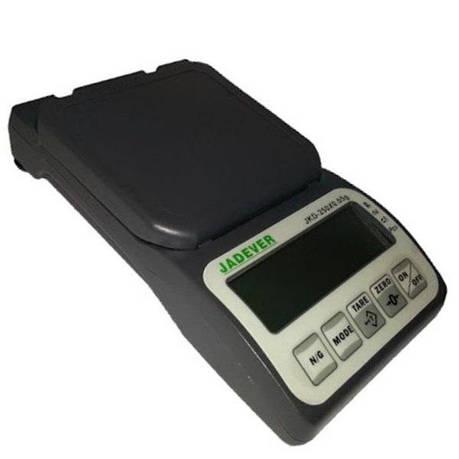 Весы ювелирные Jadever JKD, 250 гр - 0,01, фото 2