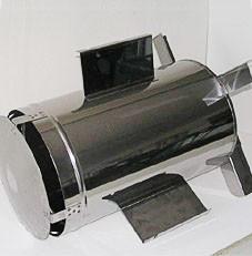 Камера сгорания  Jet Master GP95 / Ermaf