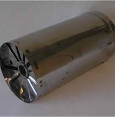 Камера сгорания ERMAF GP40 // Jet master // Big dutchman