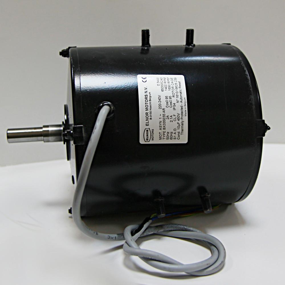 Двигатель вентилятора Ermaf GP95 / Jet master / Big Dutchman