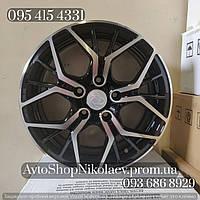 Литые диски Replica Hyundai JT 1762  R16 W6,5 PCD5x114,3 ET45 dia67,1 (BM)