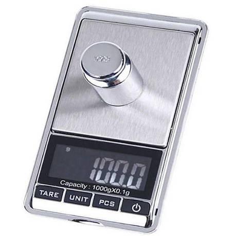 Ваги ювелірні Digital Scale 200 гр, фото 2