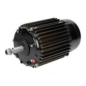Двигатель для Multifan 130 // Big dutchman