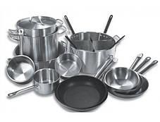 Профессиональная посуда для ресторанов и кафе