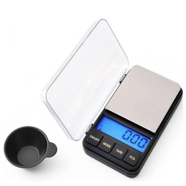 Весы ювелирные 6285PA, 500г (0,01г)