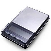 Ваги ювелірні Digital Scale MH-999/XY-8007, 3кг (0.1 г)