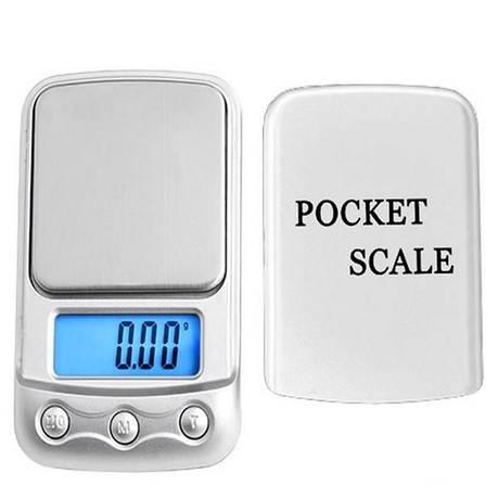 Весы ювелирные ML B-02/6219, 100г (0,01г), фото 2