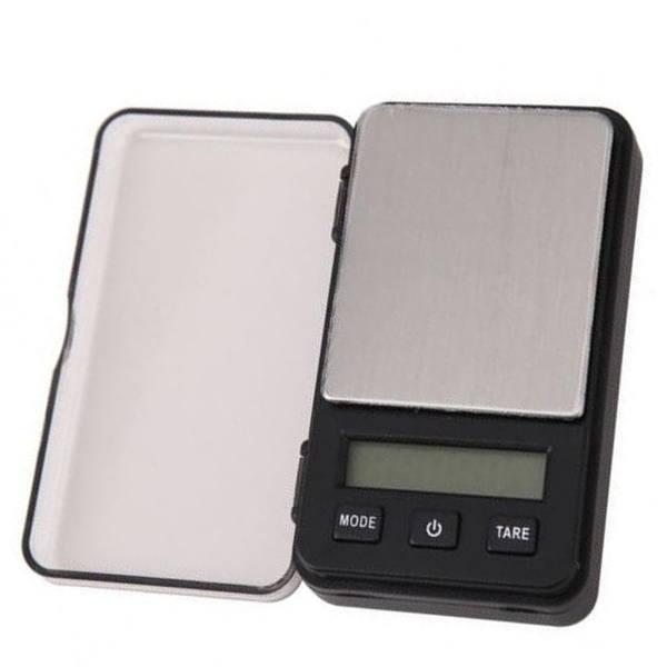 Весы ювелирные S928 (200 г)