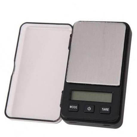 Весы ювелирные S928 (200 г), фото 2
