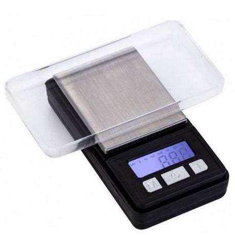 Весы ювелирные MT, 200г (0,01г), фото 2