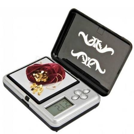 Весы ювелирные AТР 188, 200г (0,01г), фото 2