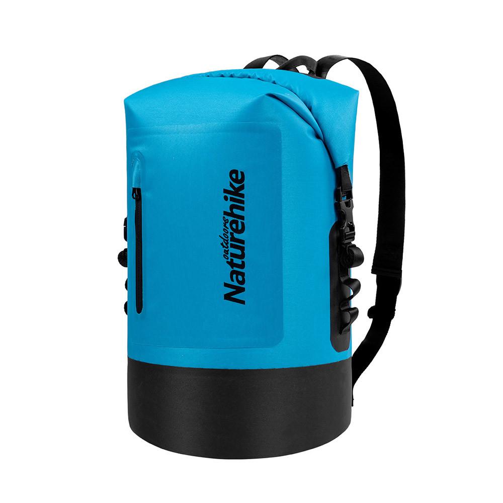 Водонепроникний складний рюкзак Naturehike 30 л NH18F031-S