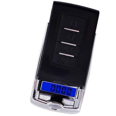 Весы ювелирные AТР 136, 100г (0,01г), фото 2