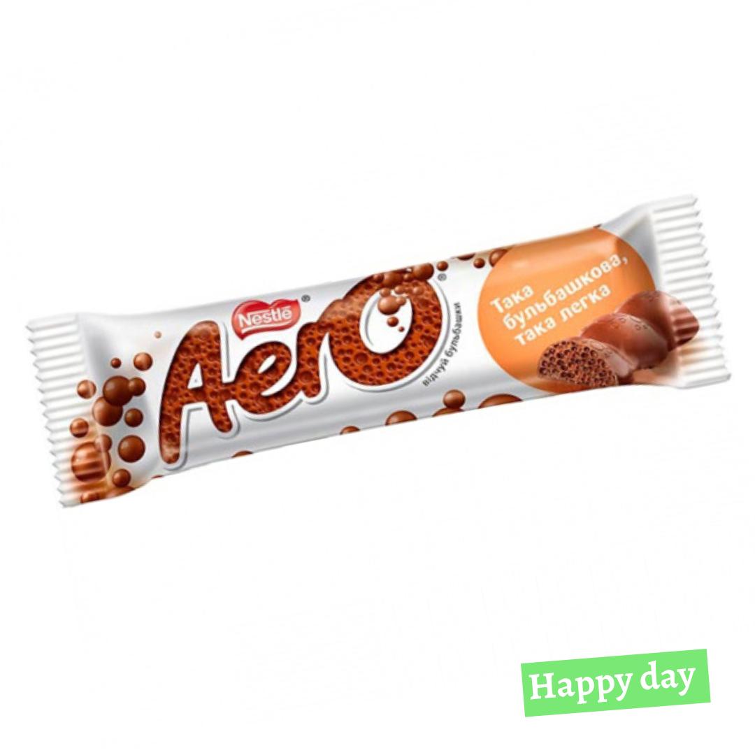 Nestle Аэро 30г.