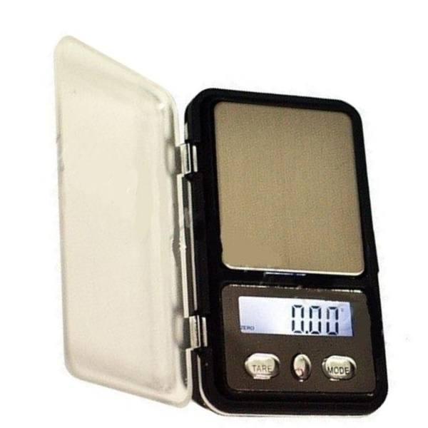 Весы ювелирные 6210/МН-333, 200г (0,01г)
