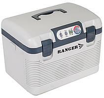 Автохолодильник Ranger Iceberg 19L RA 8848