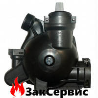 Улитка ) циркуляционного насоса Wilo на газовый котел Vaillant atmoTEC Pro/turboTEC Pro 0020020023-1
