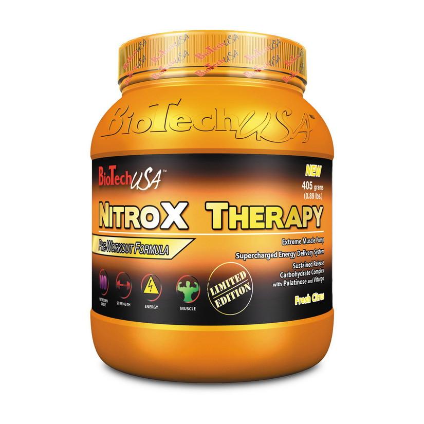 Nitrox Therapy (405 g, citrus) BioTech