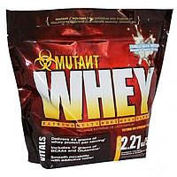 Whey - 4,54kg - Mutant