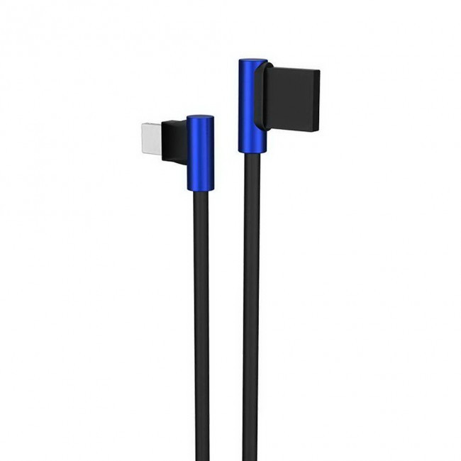 Кабель Joyroom S-M341 Enjoy Fast Data Type-C 1.2M Black