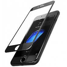 Защитное Стекло 3D Для Iphone 7Plus/8Plus Black