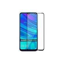 Защитное Стекло Full Glue Для Huawei P Smart 2019 Black