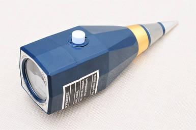 Вимірювач рівня кислотності в грунті Takemura (pH-метр польовий Такемура)