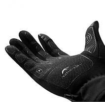 Флісові рукавиці  Naturehike для сенсорного екрану розмір L NH17S004-T, фото 3