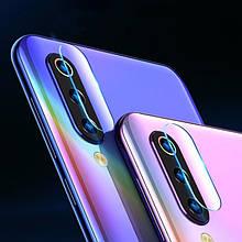 Защитное Стекло На Камеру Для Xiaomi Mi 9 Lite