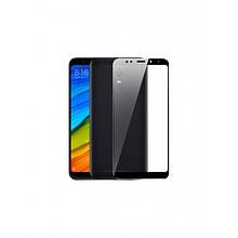 Защитное Стекло Full Cover Для Xiaomi Redmi 5 Черное
