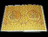 Афонский акафист Божественным Архангелам Михаилу и Гавриилу, фото 2