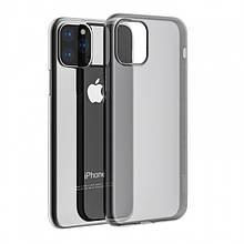 Чехол Hoco Light Series Tpu Для Apple Iphone 11 Pro Transparent