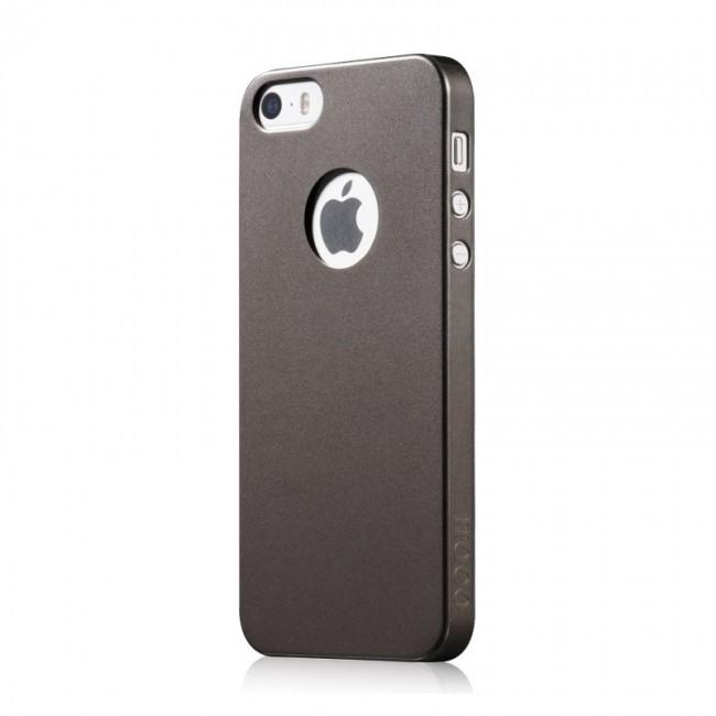 Чехол Накладка Hoco Fascination Для Iphone 5/5S/Se Black
