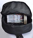 Рюкзак аниме - Клинок рассекающий демонов - Незуко, фото 8