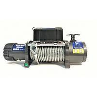 Лебедка электрическая автомобильная HUSAR BST 13000 LBS 12/24V