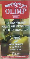 Оливкова оля 5л Олимп Red virg ж/б (5204831767346)