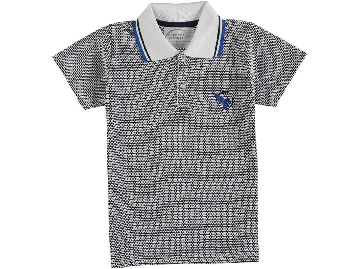 Детская футболка для мальчиков 3-7 лет.