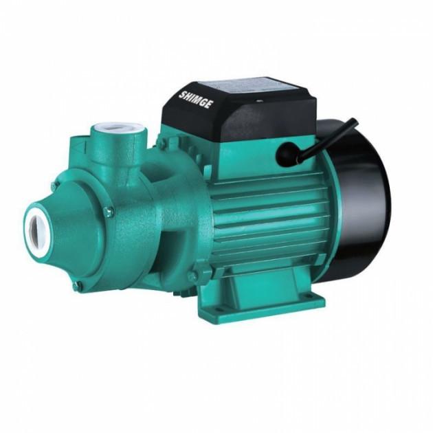 Вихрьовий насос SHIMGE QB 70 0,55кВт 3 / 48 м н/ж сталь (шт)