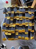 Уплотнитель универсальный кровельный 1000 мм, фото 1