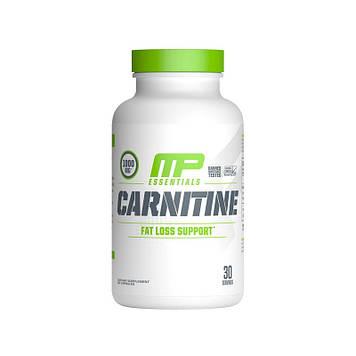 Carnitine Core (60 caps) Muscle Pharm
