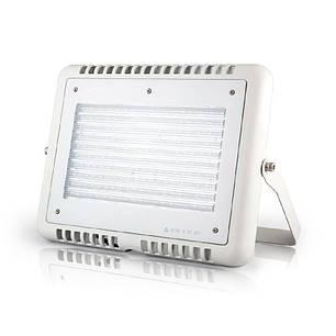 Прожектор светодиодный 100Вт 6400К EV-100-01 FLASH 9000Лм, фото 2