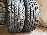 Шины бу 225/40 R18 Pirelli