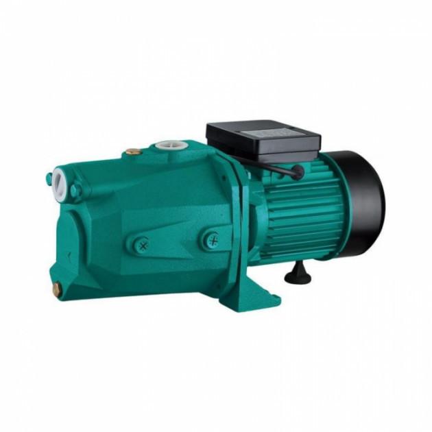 Відцентровий самовсмоктуючий струменевий насос SHIMGE SGJW 75 0,75кВт 4,5 / 46 м (SS304) (шт)