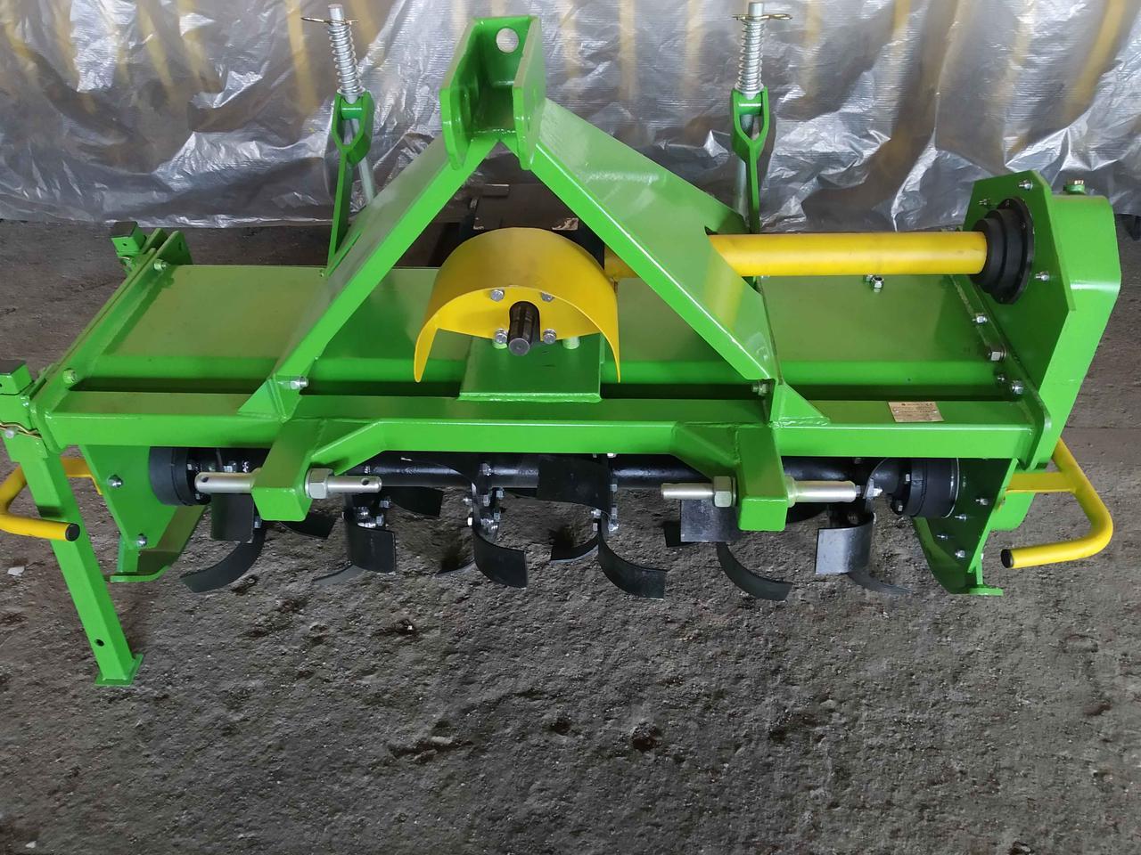 Почвофреза Bomet  2,2 - EcoASTRA A2200