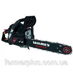 Бензопила цепная Vitals Master BKZ 3816j Black Edition