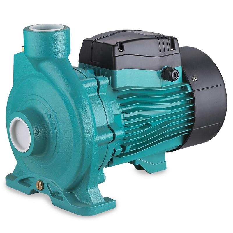 """Насос відцентровий 380В 3.0 кВт Hmax 30м Qmax 800л/хв 2"""" Leo3.0"""
