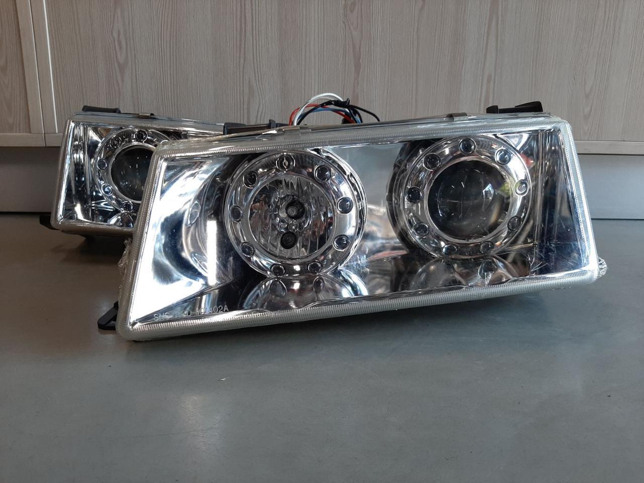 Фара светодиодная 2110 Prosport