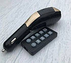 FM модулятор H20BT | Автомобильный трансмиттер | FM-передатчик для авто Bluetooth, фото 7