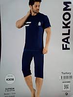 """Піжама чоловіча,(3ол.) розміри M-XL""""Home Style"""" недорого від прямого постачальника"""