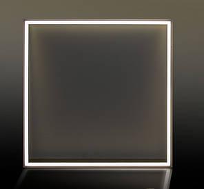 Светодиодный светильник PANEL-ART-50 4000K 4000Лм, фото 2